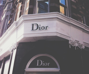 dior and rich image