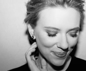 Scarlett Johansson and pretty image
