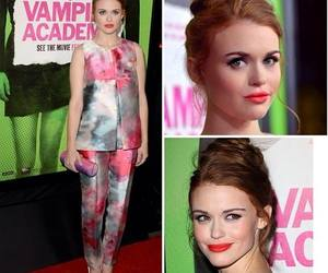 lydia, teen wolf, and holland roden image