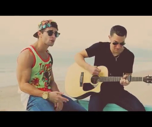 acoustic, jake miller, and millertary image