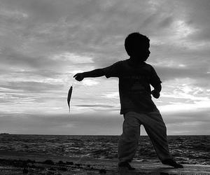 boy, fishing, and saveme10 image