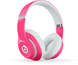 beats and pink image