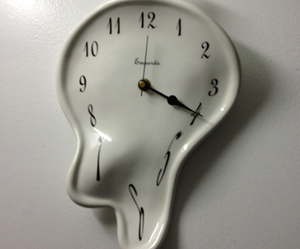 clock and time image