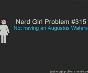 john green, augustus waters, and the fault in our stars image