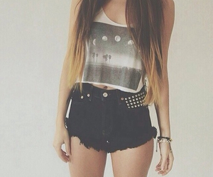 outfit, love, and summer image