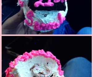 21, birthday, and cupcake image