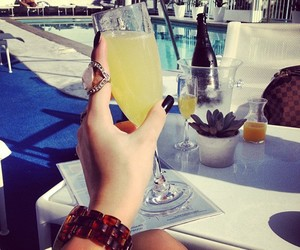 luxury, mimosa, and ashleyychristinaa image