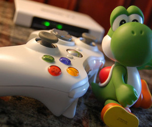 mario brothers, game, and xbox image