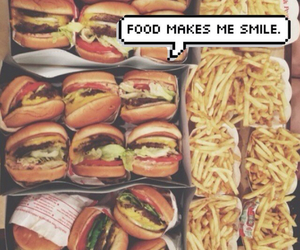 delicious, food, and grunge image