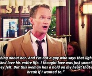 how i met your mother and infinity quotes image