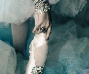 ballet, ballerina, and beauty image