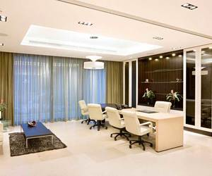 office & workspace image
