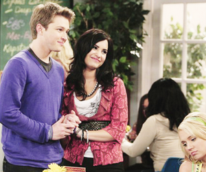 demi and sterling knight image
