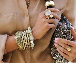 accessories, bag, and braid image