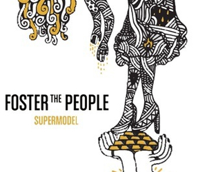 foster the people and supermodel torches image