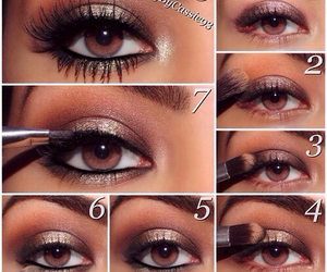 beauty, style, and trend image