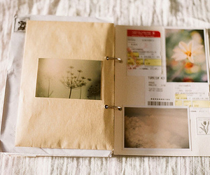 book, photography, and vintage image