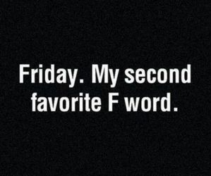 favorite, food, and friday image