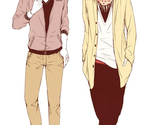 brothers conflict, yuusuke, and fuuto image