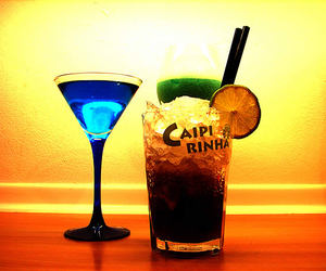 baltic, cocktail, and brazil image