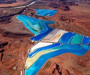 colorado river, boudoir pieces, and places and spaces image