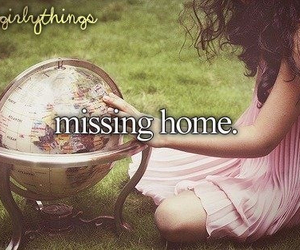 home and just girly things image