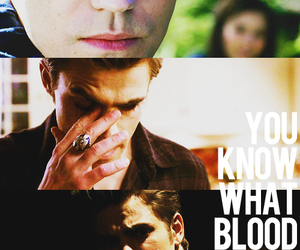 stefan and the vampire diaries image