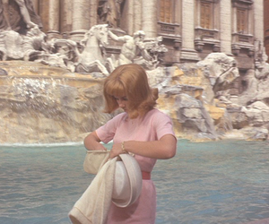 vintage, grunge, and italy image