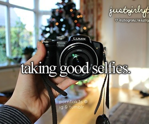 just girly things, selfie, and camera image