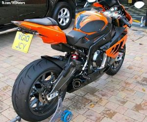 bikes, superbikes, and bmws1000rr image