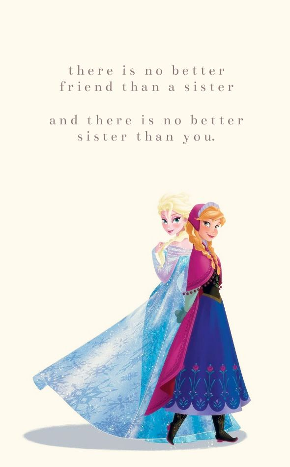 Sister! discovered by × HAWK ee × on We Heart It