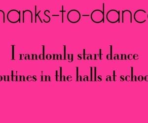 dance, dancer, and lol image