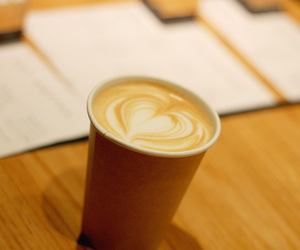 cappuccino, coffee, and latte image