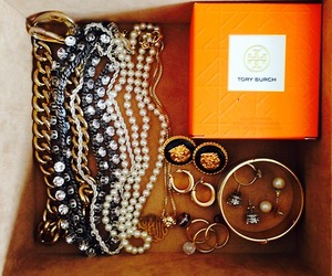 accessories, gold accessories, and photography image