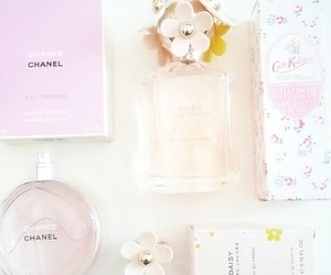 chanel, lotion, and photography image