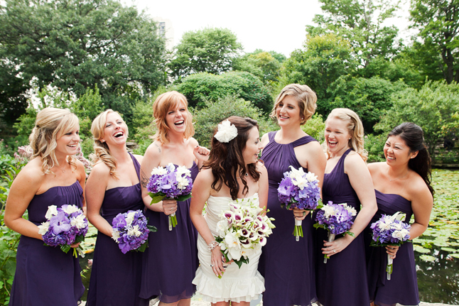 49b5c8c8d41 Purple Wedding Inspiration ~ The Red Turtle Blog