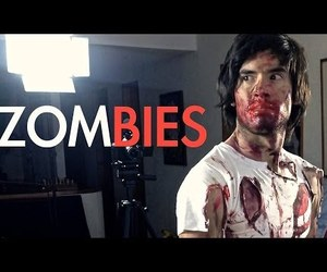 gracioso, zombies, and german garmendia image