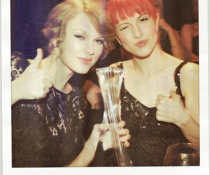 hayley, hayley williams, and taylor image