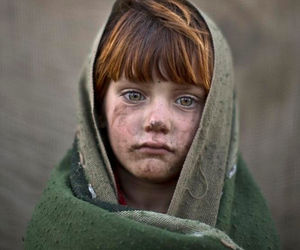 pakistan and refugee image