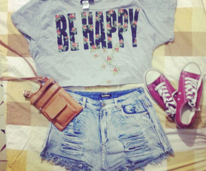 clothes, young, and converse image