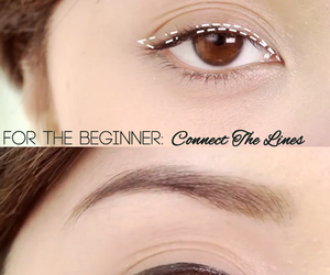 diy, make up, and michelle phan image