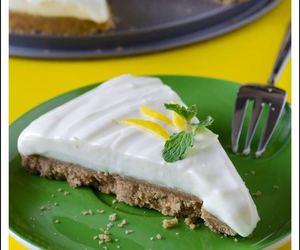 cake, no-bake, and cheesecake image