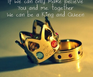 King And Queen Love Quotes Endearing 77 Images About Awwww On We Heart It  See More About Quote