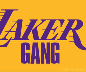 lakers image