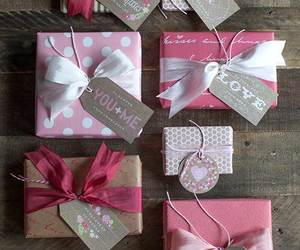 diy, gift, and tag image