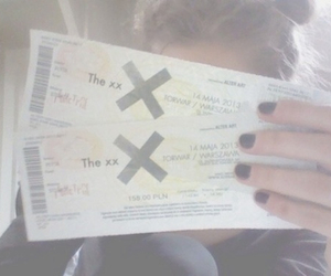 the xx, grunge, and pale image