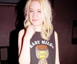 blonde and Lily Loveless image