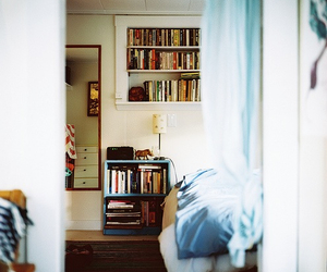 book, photography, and room image