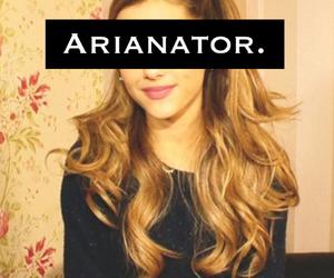 arianator and ariana grande image
