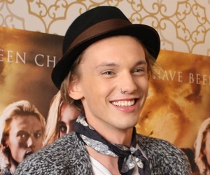 Jamie Campbell Bower, jace wayland, and tmi image